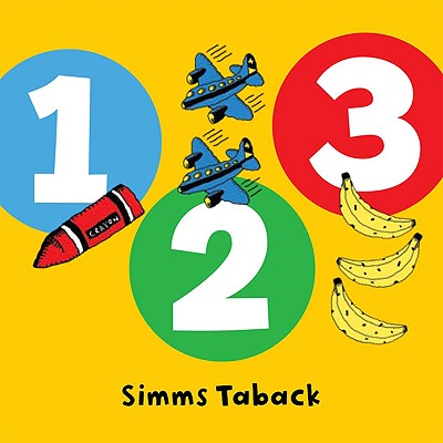 1 2 3 By Taback, Simms